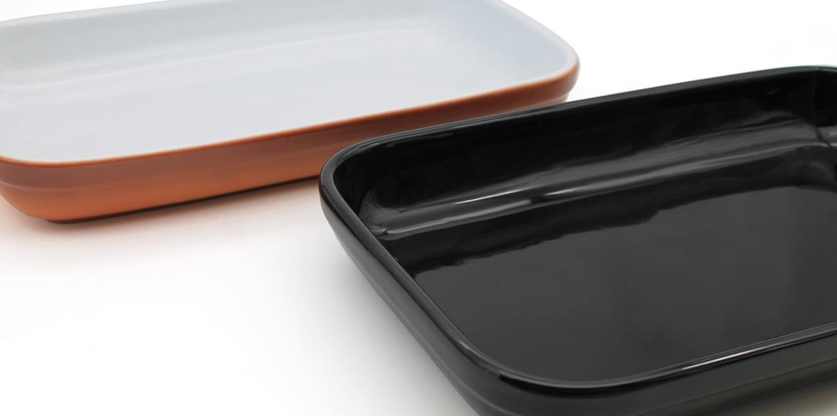 Come pulire e conservare i piatti in porcellana